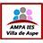 AMPA IES VILLA DE ASPE
