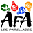 AFA LES PARELLADES